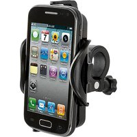 Bicycle Handlebar Mounted Mobile Phone Holder 428578