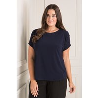 Reflections Split Sleeve Top 428672