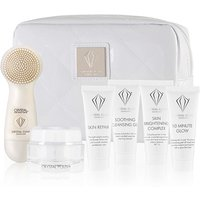 Crystal Clear Ionic Cleanse & Microdermabrasion System 428708