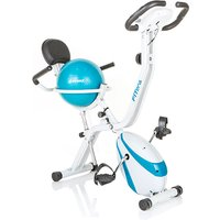Fitera Folding 2 in 1 Bounce Bike 432800