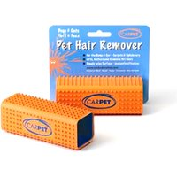 Twin Pack CarPET Pet Hair Remover 433037
