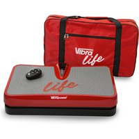 Vibrapower Life with Shoulder Bag and Portable Remote Control 437856
