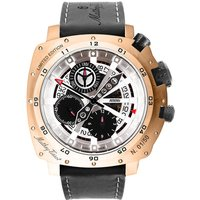 Mathey-Tissot Gents LE Storm with ETA Valjoux 7750 Movement and Titanium Case 439773