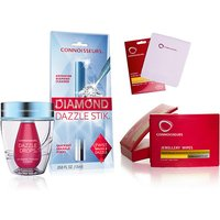 Connoisseurs UK Ultimate Jewellery Cleaning Kit 443820