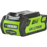 Greenworks 40v 2Ah Lithium-Ion Battery 445260