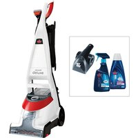 Bissell PowerWash Deluxe Carpet Cleaner with FREE Bissell Oxy Kit 447758