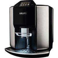 KRUPS Barista Automatic Espresso Bean to Cup Stainless Steel Coffee Machine