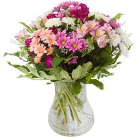 Mum's the Word Bouquet