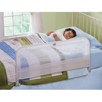Summer Infant Grow With Me Single Bedrail-White