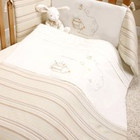 Bed e Byes Spike & Buzz Quilt