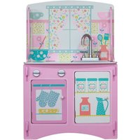 Kidsaw Country Cottage Kitchen