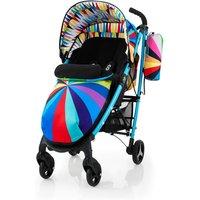 Cosatto Yo 2 Stroller-Go Brightly (New)