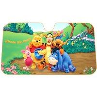 Disney Rear Window Sunshade-Pooh
