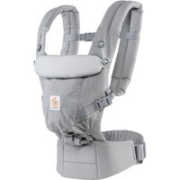 Ergobaby Original Adapt Baby Carrier-Pearl Grey