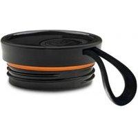 24Bottles® Accessories Fill&Go Deckel Black