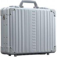 ALEON Aktenkoffer Aluminiumkoffer Attaché Laptop Case, 30 cm