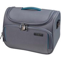 d&n Travel Line 79 Beauty Case 7930 blau