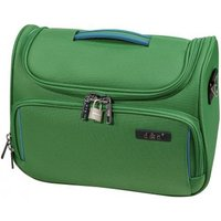 d&n Travel Line 79 Beauty Case 7930 grün