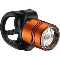Lezyne Femto Drive LED Front Bike Light Orange