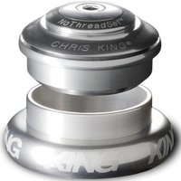 Chris King Inset 7 Headset Silver