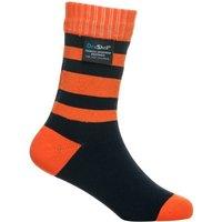 Dexshell Childrens Smart Stripe Socks Pink