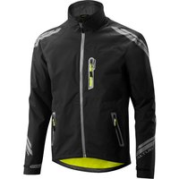 Altura Night Vision Evo Waterproof Jacket Hi Vis Black