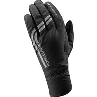 Altura Night Vision Waterproof Gloves Hi Vis Black