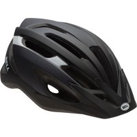 Bell Crest Road Bike Helmet Black