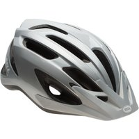 Bell Crest Road Bike Helmet Grey/Silver