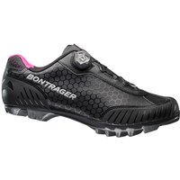 Bontrager Rovv Womens MTB Shoes Black