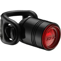 Lezyne Femto Drive LED Rear Bike Light Black