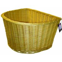 Adie D Shape Wicker Basket 18 inch