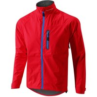 Altura Nevis II Waterproof Jacket Red