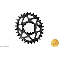 Absolute Black Oval Direct Mount Boost 148 Chainring