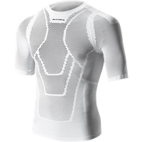 Altura Dry Mesh SS Base Layer White