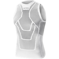 Altura Dry Mesh Vest Base Layer White