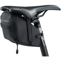Altura Night Vision Road Saddle Bag Large Black