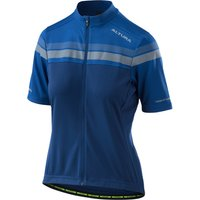 Altura Night Vision Womes SS Jersey Hi-Vis Night Blue