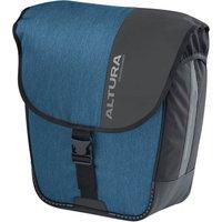Altura Sector 20 Dryline Pannier Bag Blue/Grey