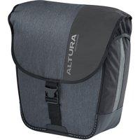 Altura Sector 20 Dryline Pannier Bag Black/Grey