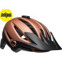 Bell Sixer Mips Mtb Helmet Copper/black