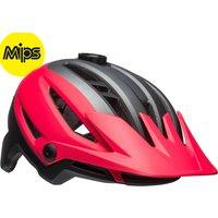Bell Sixer Mips Mtb Helmet Hibscus/black