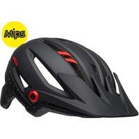 Bell Sixer Mips Mtb Helmet Virago Black/crimson
