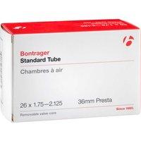 Bontrager Standard 26x175 Presta Valve Tube