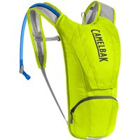 Camelbak Classic 2.5L Hydration Pack Lime/Silver