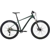 Cannondale Cujo 2 27.5 Plus Hardtail Mountain Bike 2019 Green Clay