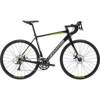 Cannondale Synapse Disc Sora Road Bike 2019 Green