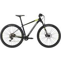 Cannondale Trail 2 Hardtail Mountain Bike 2019 Black