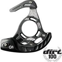 MRP G4 Alloy Chain Guide Black