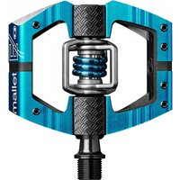 Crank Brothers Mallet E Pedal Blue